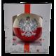 BOMBKA 100mm z Orłem Białym-Godłem Polski +Mapa
