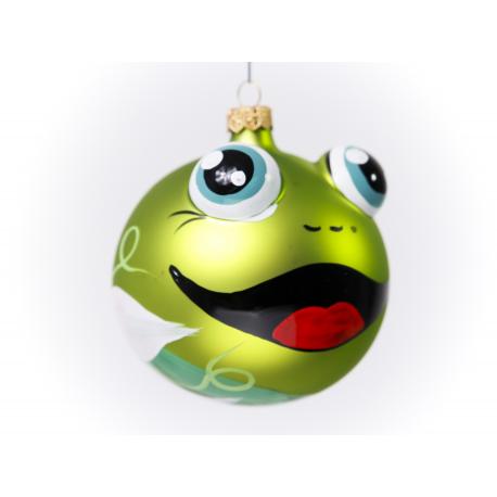żabcia
