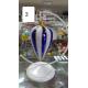 stożek szklana bombka luz