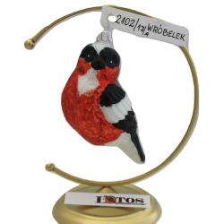 ptaszek wróbelek