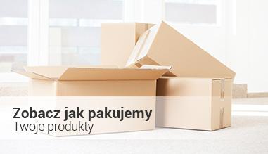 Pakowanie produktów
